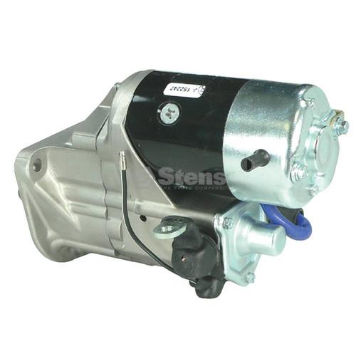 Electric Starter Replaces Kubota: 15451-63014
