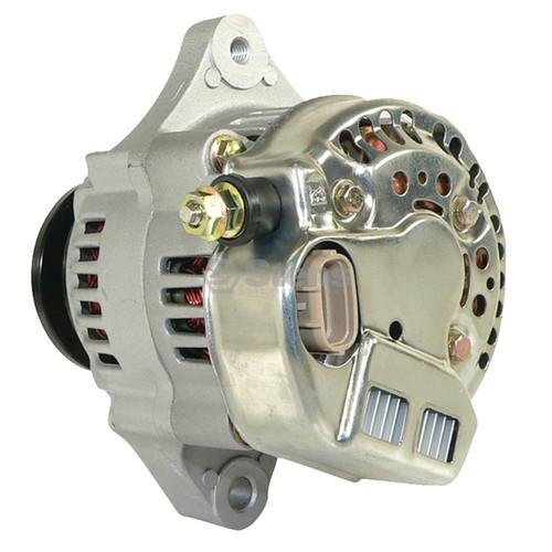 Alternator Replaces Kubota: 16678-46012