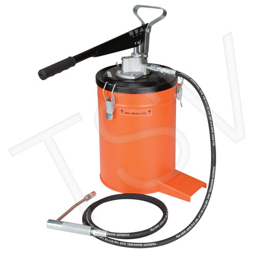 Bucket Greaser 22-lb (Manual Operated)