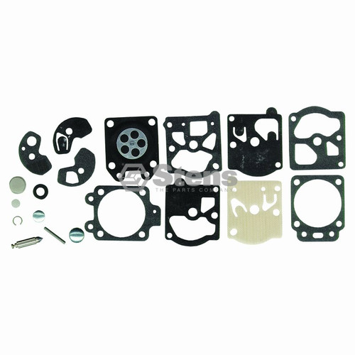 Aftermarket Carburetor Kit Replaces Walbro K10-WAT