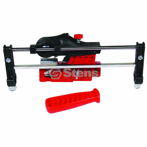 Pricision Chainsaw Filing Guide