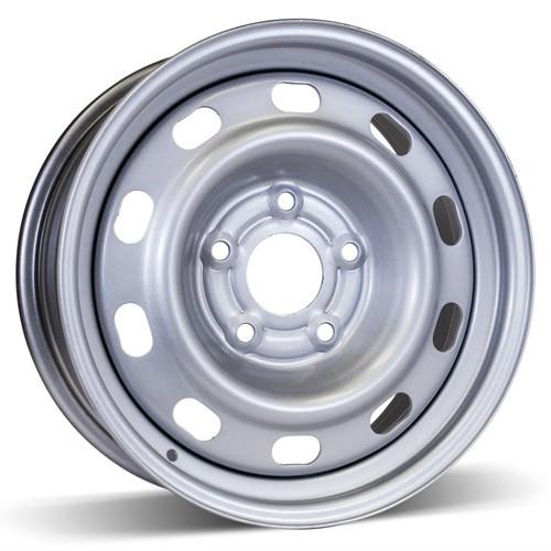 Macpek Direct Fit Steel Wheel 17x7 5-139.7; 25/78