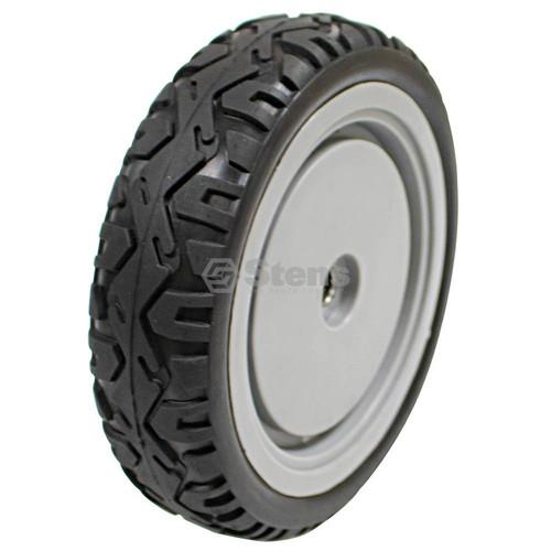 Front Wheel Replaces Toro: 107-3708