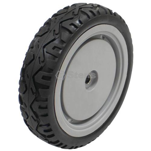Drive Wheel Replaces Toro: 107-3709