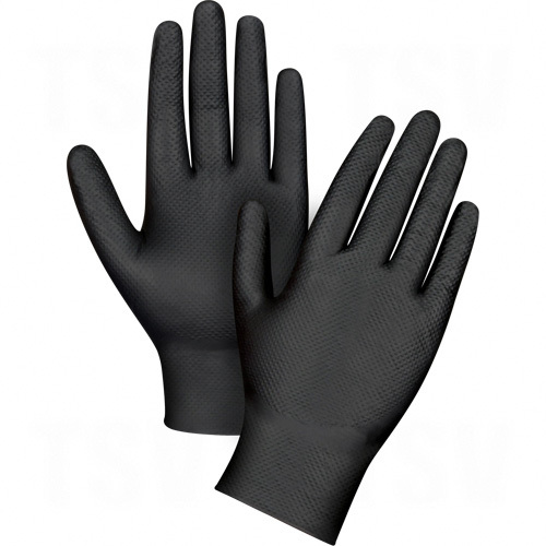 Nitrile Disposable Gloves 50/PK