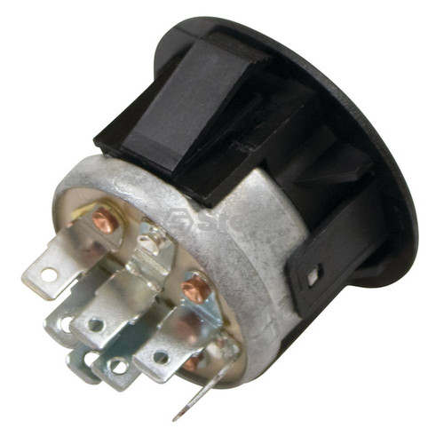 Indak Ignition Switch Ariens/Gravely 01588300