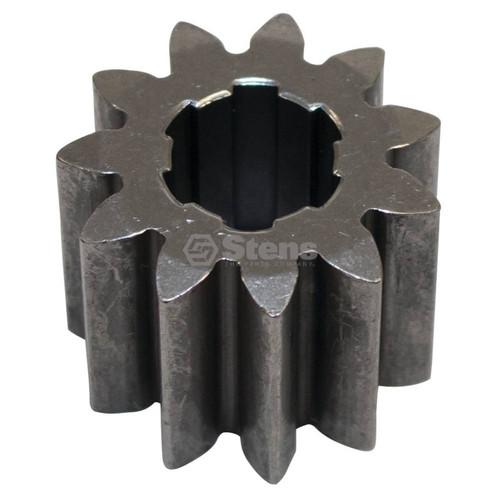 Steering Pinion Gear Replaces John Deere: GX20053