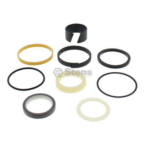 Hydraulic Cylinder Seal Kit Replaces Case: 1543267C1