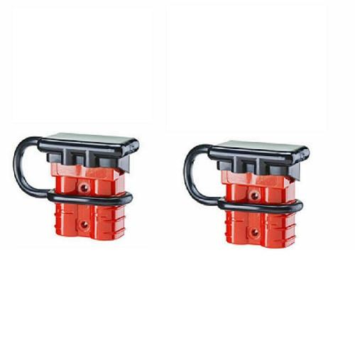 Heavy-Duty Battery Quick Connect/Disconnect  6 GAUGE 2 pcs