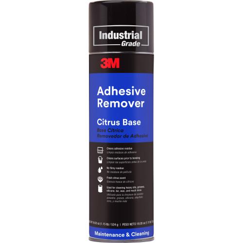 3M Adhesive Remover Citrus Base 524g (18.5oz)