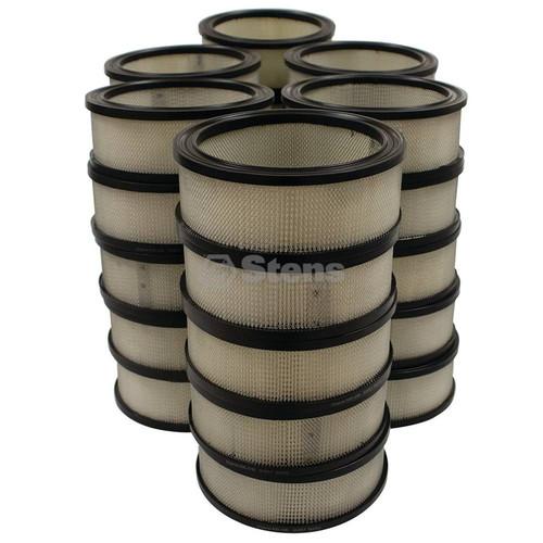 Stens Air Filter Shop Pack Kohler 47 883 03-S1 QTY: 30