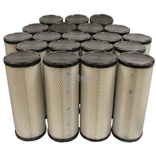 Stens Air Filter Shop Pack Kohler 25 083 01-S QTY:20