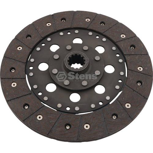 Heavy-Duty Clutch Disc Replaces John Deere AM876219