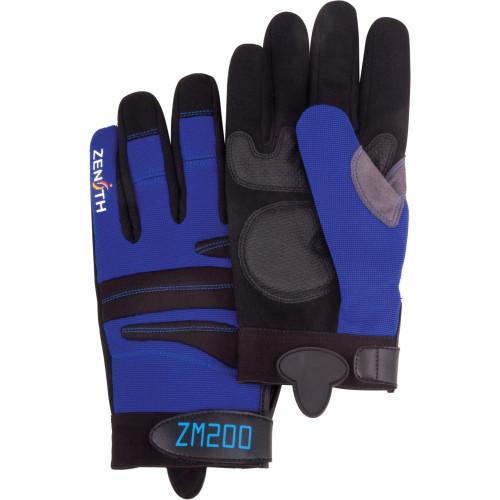 Professional Mechanics Glove ZM200 X-Large/ T-Grand