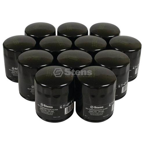 Transmission Oil Filter Shop Pack Exmark 109-4180