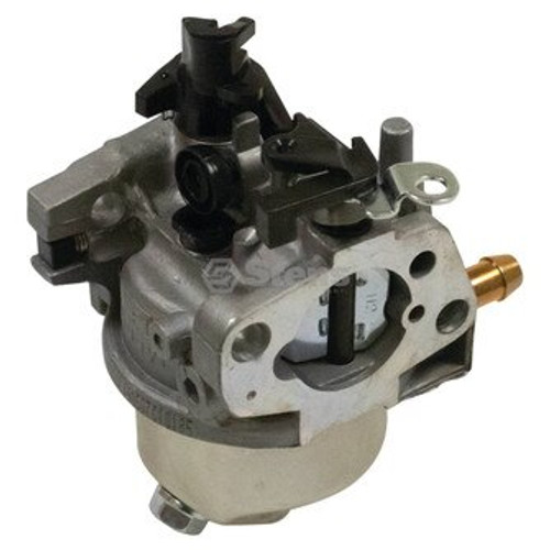 Carburetor Replaces Toro: 121-0373
