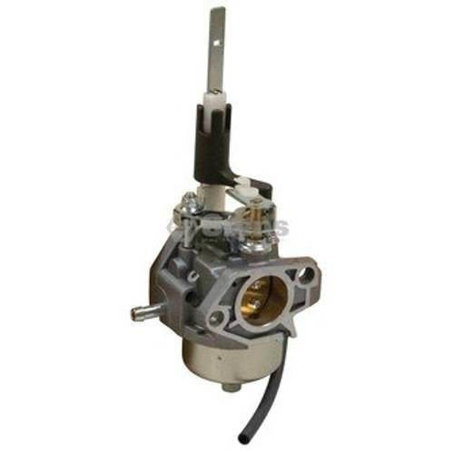 Carburetor Replaces LCT: 43201