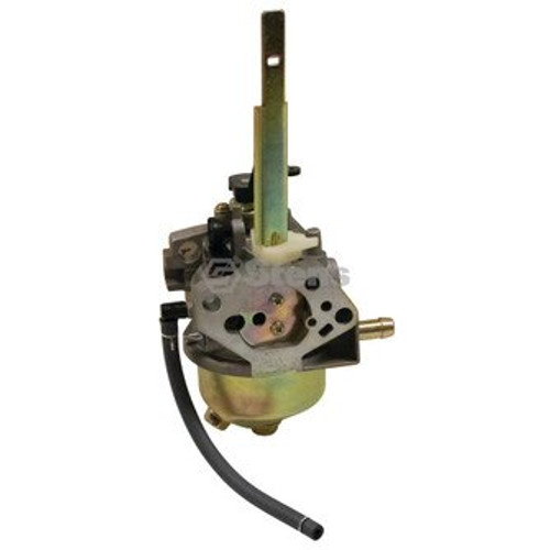 Carburetor Replaces Husqvarna: 585020405