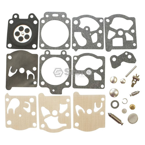 OEM Carburetor Kit Walbro K20-WAT