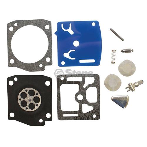 Stens Carburetor Kit Replaces Zama RB-31