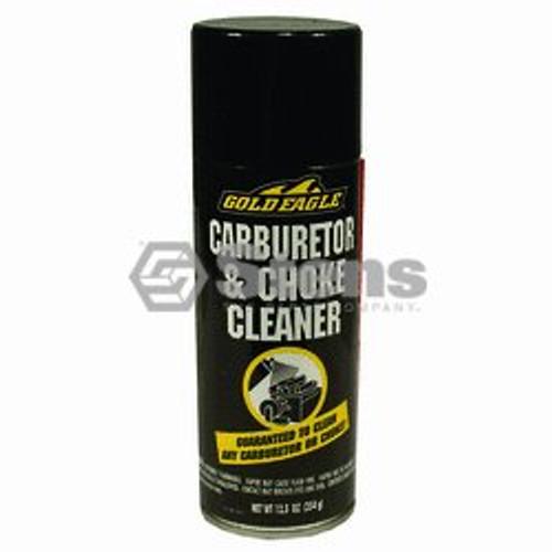 Carburetor & Choke Cleaner