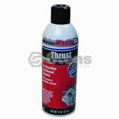Thrust Starting Fluid
