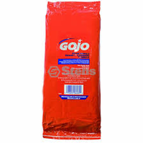 GOJO Fast Wipes Hand Cleaner