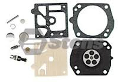 OEM Carburetor Kit K22-HAD