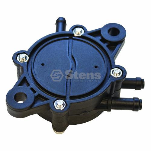 Fuel Pump Replaces Briggs & Stratton: 491922 / 808656