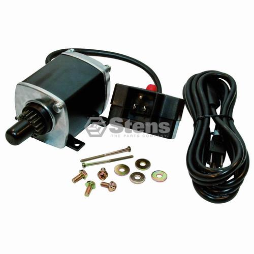 Electric Starter Kit Replaces Tecumseh: 33328