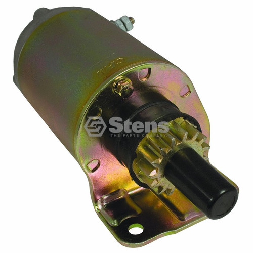 Electric Starter Replaces: Briggs & Stratton 691564