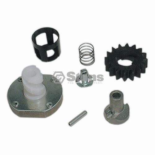 Starter Drive Kit Replaces: Briggs & Stratton 495878