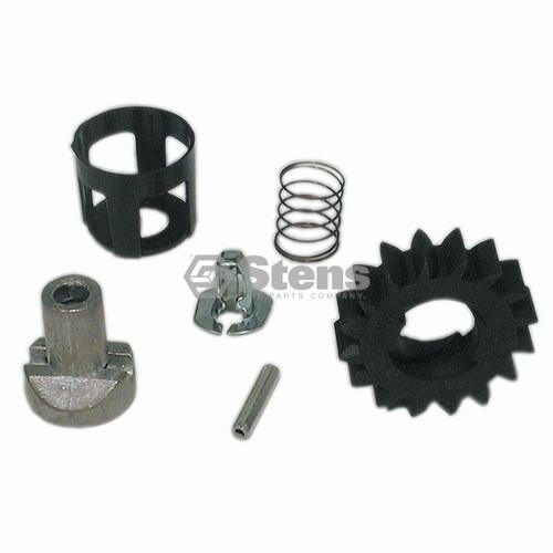 Starter Drive Kit Replaces: Briggs & Stratton 495877