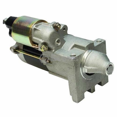 Electric Starter  Replaces: Honda 31200-ZJ1-841