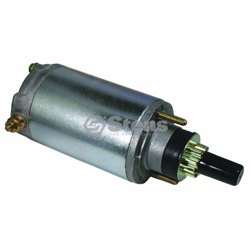 Electric Starter Replaces: Gravely 032546