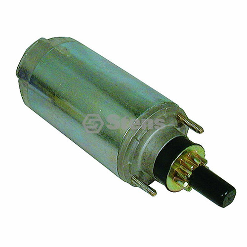 Electric Starter Replaces: Gravely 038033