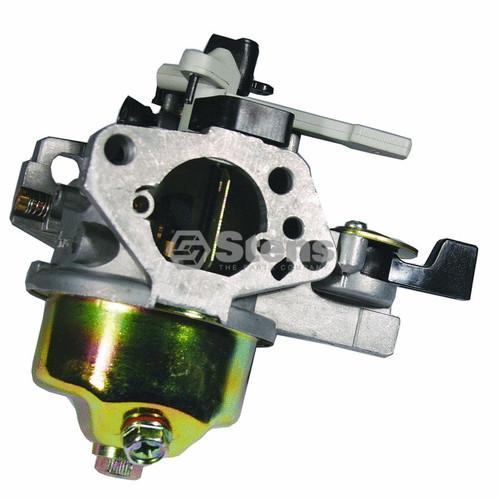 Carburetor Replaces Honda: 16100-ZE2-W70
