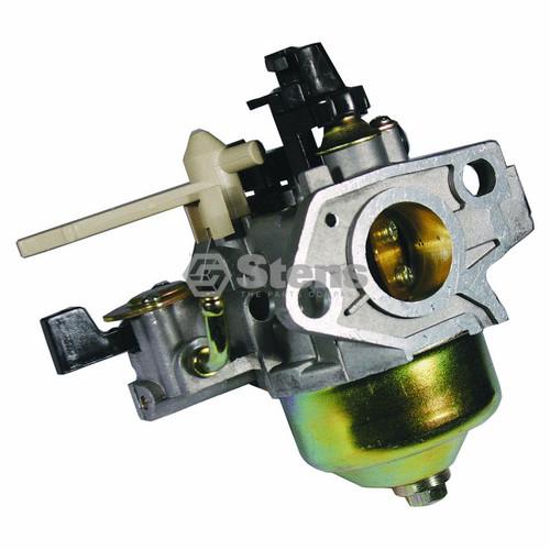 Carburetor Replaces Honda: 16100-ZE3-V01