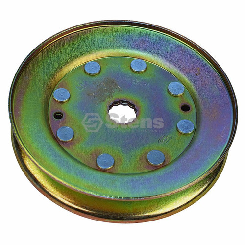 Spindle Pulley Replaces: AYP 129206; Husqvarna 532153532