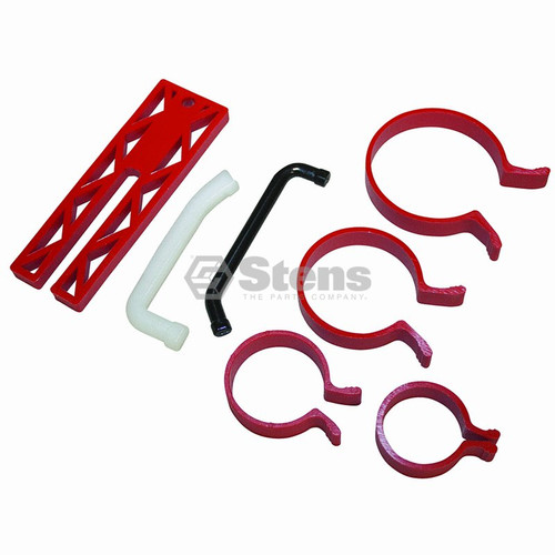 2-Cycle Piston Ring Compressor Kit