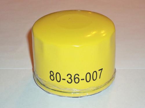 Oil Filter Replaces Briggs & Straton 492932 / 492932B