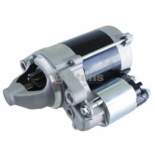 Electric Starter Replaces: Honda 31200-Z6L-003