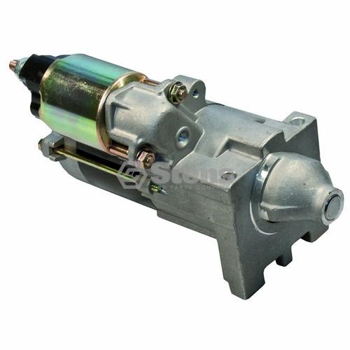Electric Starter Replaces: Honda 13200-ZJ4-831