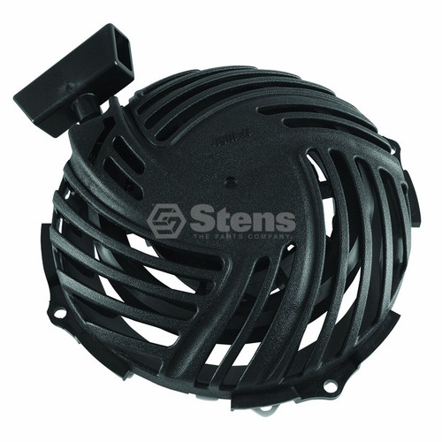 Recoil Starter Assembly Replaces: Briggs & Stratton 590588