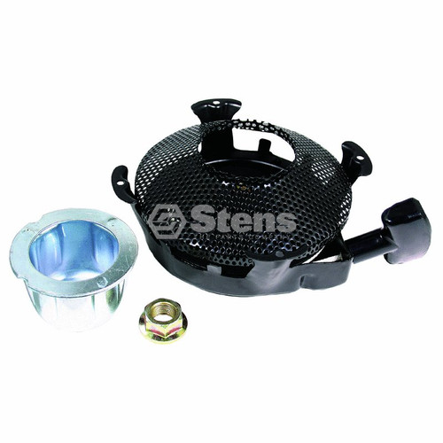 Recoil Starter Assembly Replaces: Briggs & Stratton 693900