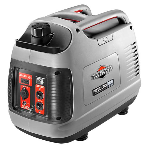 Inverter Generator P2000 / 1600W