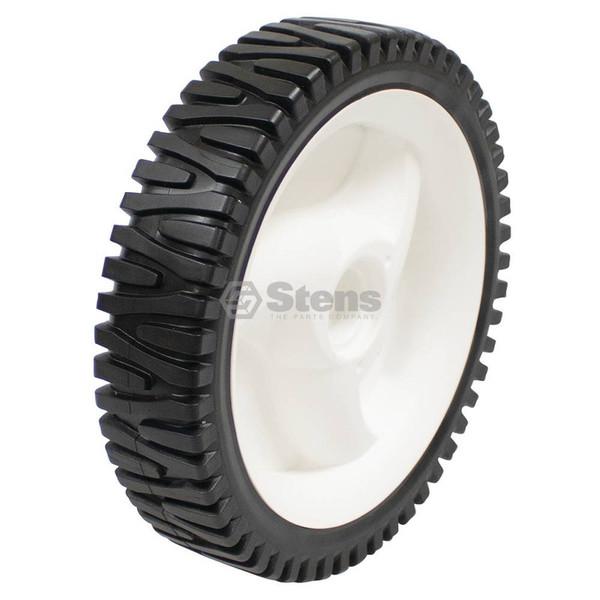 Drive Wheel Replaces AYP/Husqvarna: 532403111
