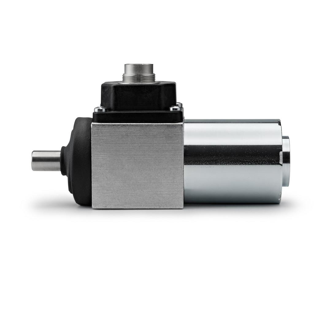 Linear Locking Solenoid  24V DC 8mm Kendrion