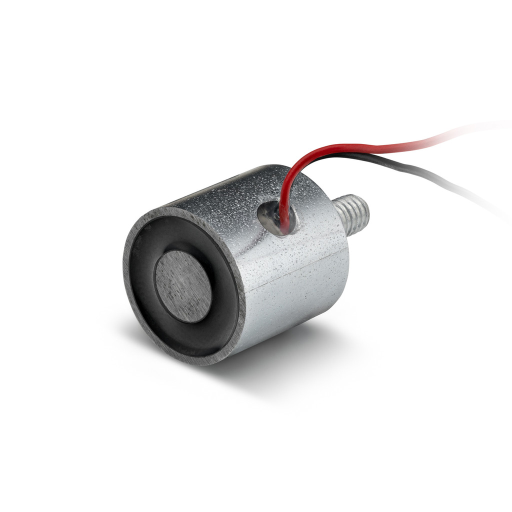 Electro Holding Magnet - Energize to relase 24V DC - 1266251
