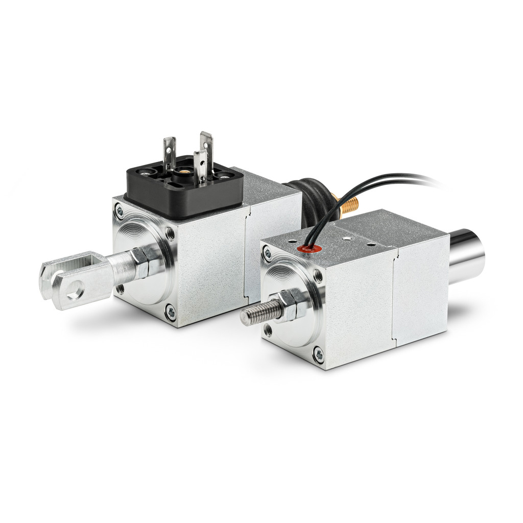 Designing your own linear solenoid